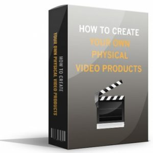 How To Create Your Own Physical Video